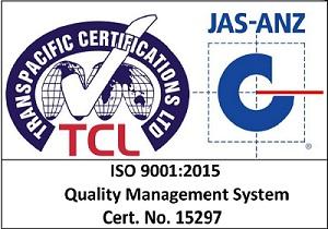 JAS-ANZ Logo & TCL Mark 15297